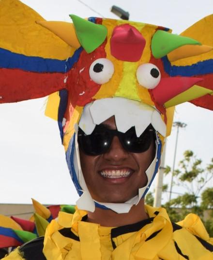 Omar Contreras Fiestas del Mar